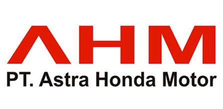 Klien - PT. Astra Honda Motor Sunter