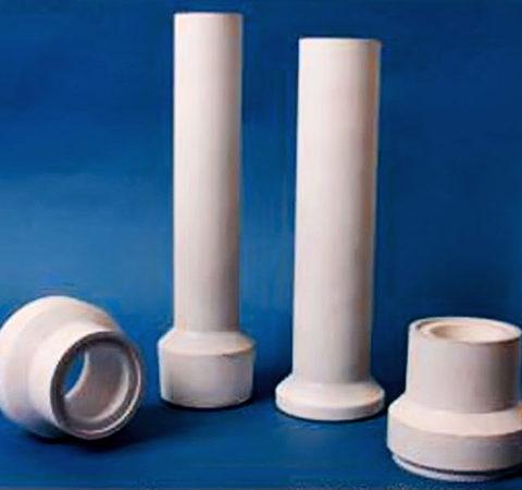 PT. SIKMA - Aluminum Titanate Riser Tubes 1