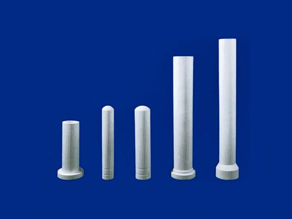 PT. SIKMA - Aluminum Titanate Riser Tubes 2