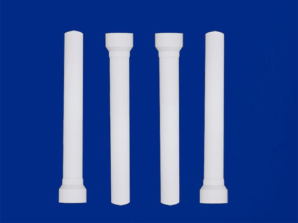 PT. SIKMA - Aluminum Titanate Riser Tubes 3