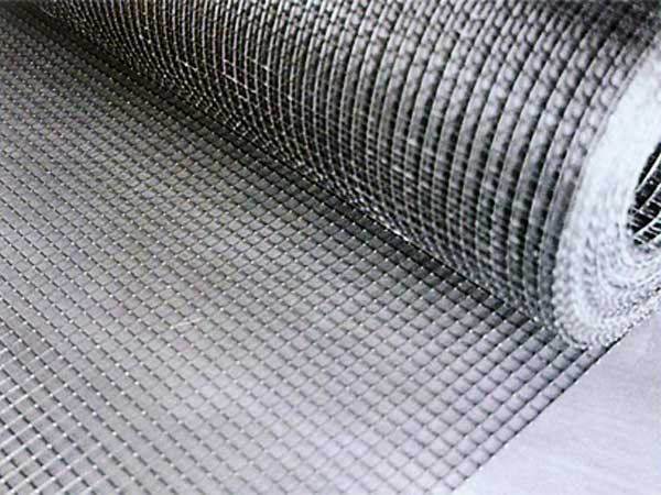 PT. SIKMA - Galvanized Welded Wire Mesh 3