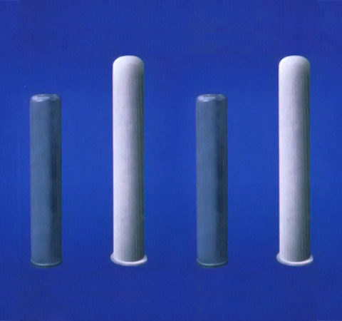 PT. SIKMA - Silicon Nitride Heater Protection Tubes 1