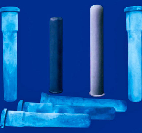 PT. SIKMA - Silicon Nitride Riser Tubes 1