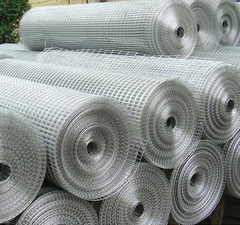 PT. SIKMA - Stainless Steel Welded Wire Mesh 1