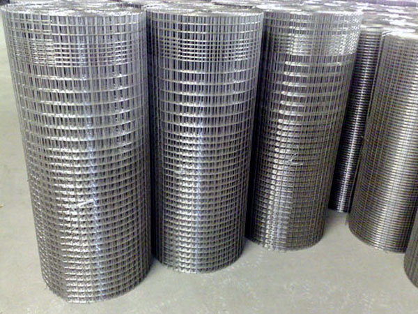 PT. SIKMA - Stainless Steel Welded Wire Mesh 2