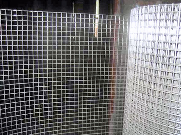 PT. SIKMA - Stainless Steel Welded Wire Mesh 3
