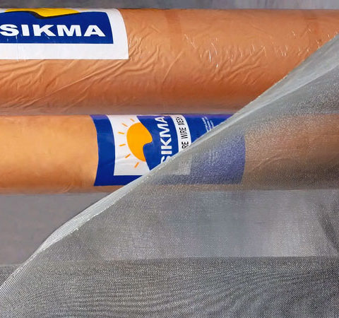 PT. SIKMA - Stainless Steel Wire Mesh 1