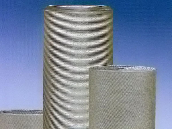 PT. SIKMA - Stainless Steel Wire Mesh 2