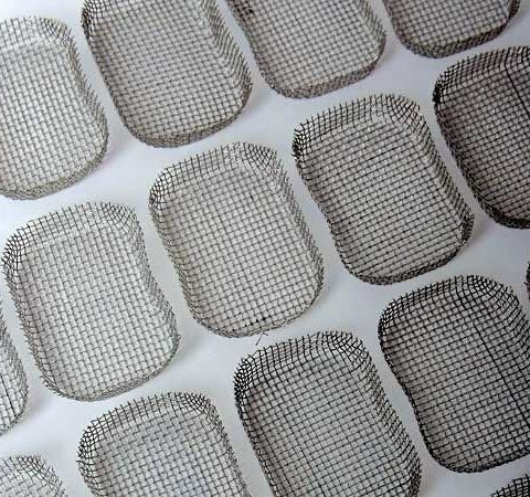 PT. SIKMA - Stainless Steel Wire Mesh Filter 1