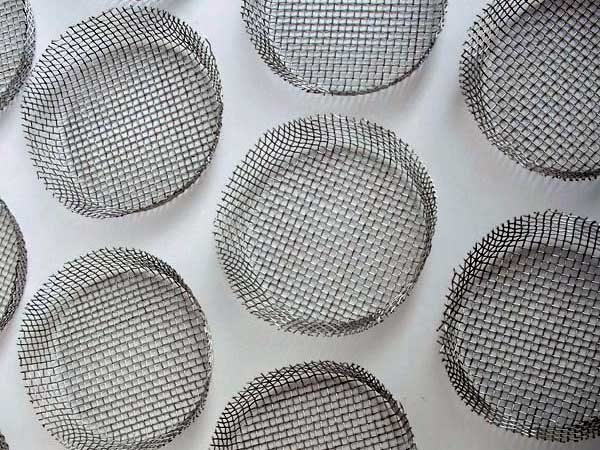 PT. SIKMA - Stainless Steel Wire Mesh Filter 2