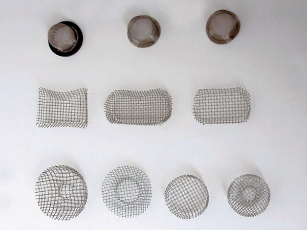 PT. SIKMA - Stainless Steel Wire Mesh Filter 4