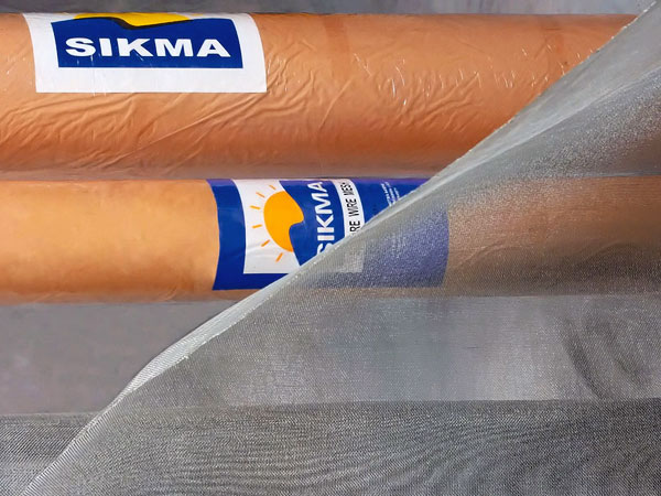 PT. SIKMA - Stainless Steel Wire Mesh Filter 5
