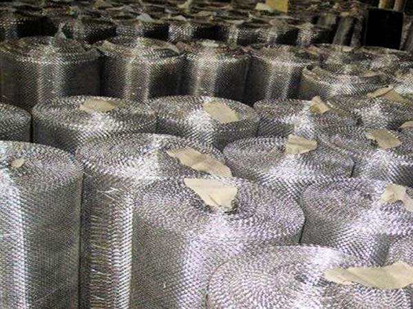 PT. SIKMA - Stainless Steel Wire Mesh Plain Weave 1