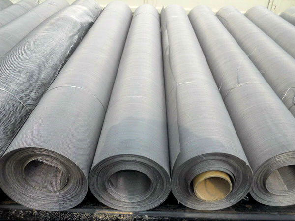 PT. SIKMA - Stainless Steel Wire Mesh Plain Weave 2