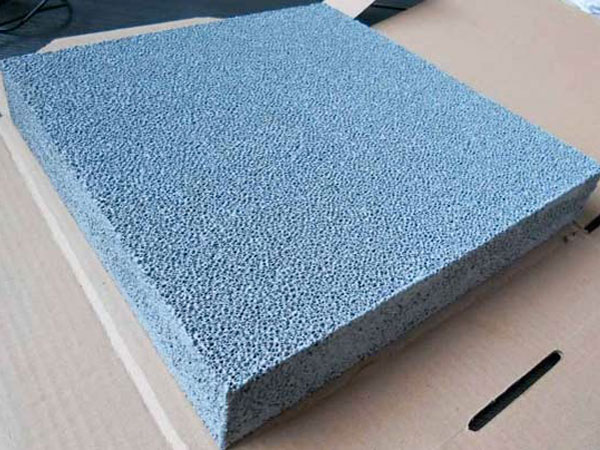 PT. SIKMA – Silicon Carbide Ceramic Foam Filter 4