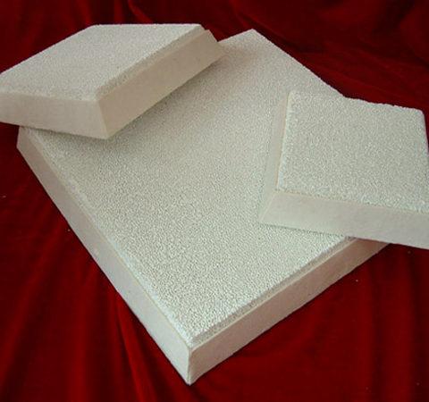 PT. SIKMA - Alumina Ceramic Foam Filter 1