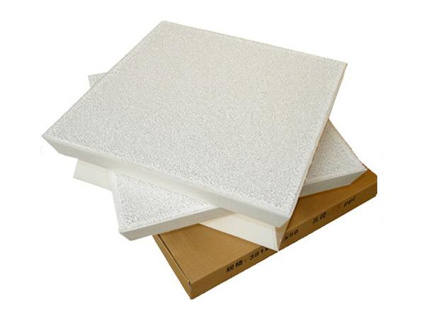 PT. SIKMA - Alumina Ceramic Foam Filter 2
