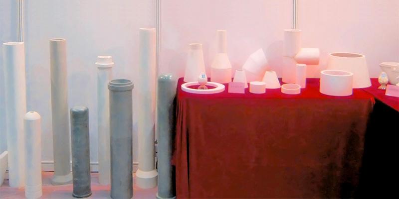 Exhibition June 2012, Shanghai, China