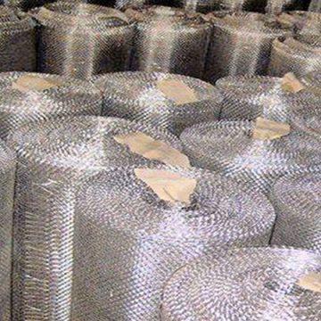 PT. SIKMA - Low Carton Galvanize Steel Wire Netting Mesh
