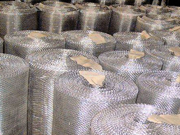 PT. SIKMA - Low Carton Galvanize Steel Wire Netting Mesh