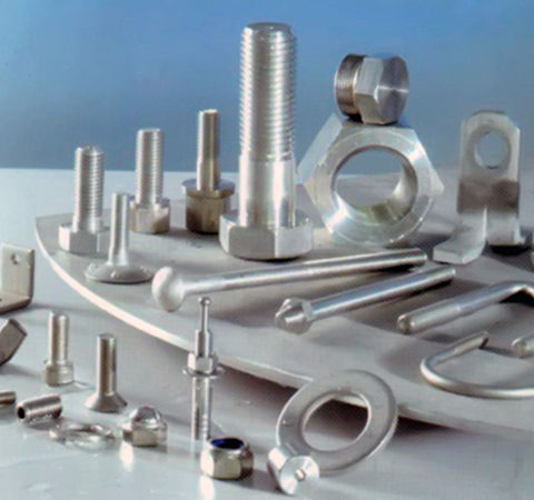 PT. SIKMA - Stainless Steel Nut and Bolt