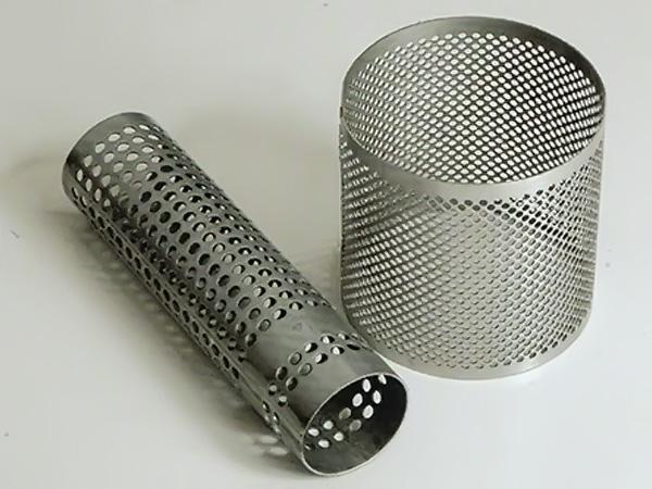 PT. SIKMA - Perforated Metal DXR-058
