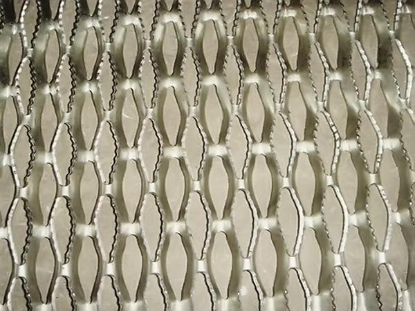 PT. SIKMA - Perforated Metal DXR-060