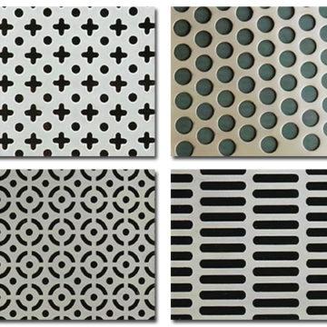 PT. SIKMA - Perforated Metals