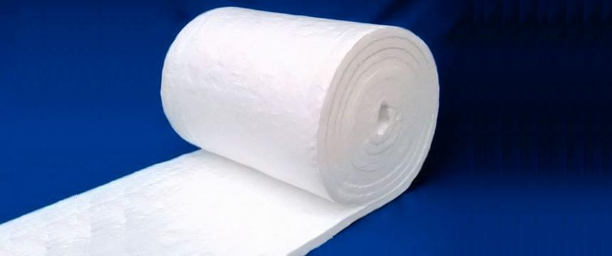Slider - Ceramic Fiber Blanket