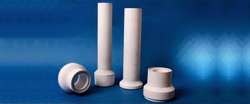 Slider - Riser Tube dan Sleeves